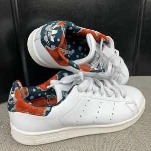 """adidas Originals Blooms with Stan Smith """"Floral"""""""